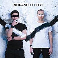 Morandi – Colors (Remixes)
