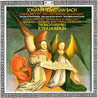 Joshua Rifkin, The Bach Ensemble – Bach, J.S.: Cantatas Nos. 80 & 147
