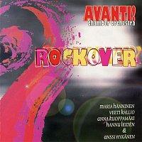 Avanti! Chamber Orchestra – Rockover