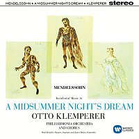 Otto Klemperer – Mendelssohn: A Midsummer Night's Dream, Op. 61