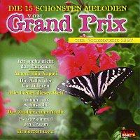 Různí interpreti – Die 15 schonsten Melodien vom Grand Prix der Volksmusik 1997