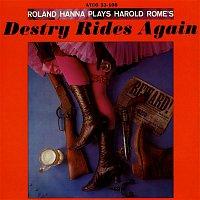 Roland Hanna – Roland Hanna Play Harold Rome's 'Destry Rides Again'