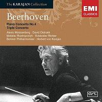 Berliner Philharmoniker, Alexis Weissenberg, Herbert von Karajan – Beethoven: Piano Concerto No.4 - Triple Concerto