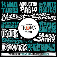 King Tubby, The Aggrovators – This Is Trojan Dub