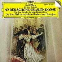 Berliner Philharmoniker, Herbert von Karajan – Strauss, J.: An der schonen blauen Donau (The Blue Danube)