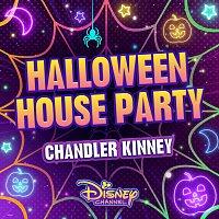 Chandler Kinney, Elie Samouh – Halloween House Party
