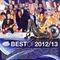 Emina Jahovic, DJ Shone – Best of 2012/13