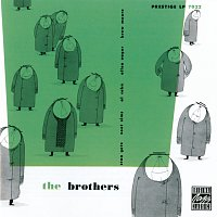 Stan Getz, Zoot Sims, Al Cohn, Allen Eager, Brew Moore – The Brothers