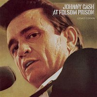 Johnny Cash – At Folsom Prison (Legacy Edition)