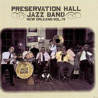 Preservation Hall Jazz Band – New Orleans - Vol. IV