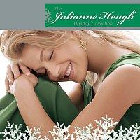 Přední strana obalu CD The Julianne Hough Holiday Collection