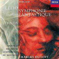 Charles Dutoit, Orchestre Symphonique de Montréal – Berlioz: Lélio; Symphonie fantastique; Tristia