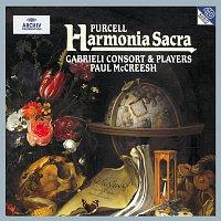 Gabrieli Players, Paul McCreesh, Gabrieli Consort – Purcell: Harmonia Sacra