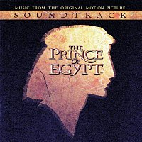 Různí interpreti – The Prince of Egypt