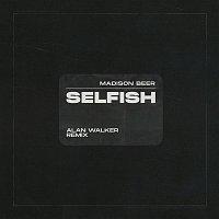 Madison Beer – Selfish (Alan Walker Remix)