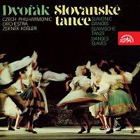 Česká filharmonie, Zdeněk Košler – Dvořák: Slovanské tance
