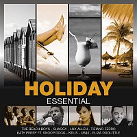 Alliance Ethnik, Vinia Mojica – Essential: Holiday