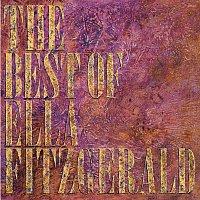 Přední strana obalu CD The Best Of Ella Fitzgerald