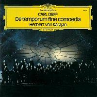 Kolner Rundfunk Sinfonie Orchester, Herbert von Karajan – Orff: De Temporum Fine Comoedia