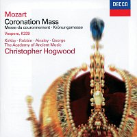 Emma Kirkby, Catherine Robbin, John Mark Ainsley, Michael George – Mozart: Coronation Mass; Vesperae solennes de confessore