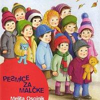 Melita Osojnik – Pesmice za malčke