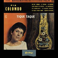 Pia Colombo – Heritage - Tique Taque - Philips (1959-1960) [e-album]