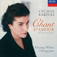 Cecilia Bartoli, Myung Whun Chung – Cecilia Bartoli - Chant d'Amour