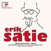 Přední strana obalu CD Un siecle de musique francaise