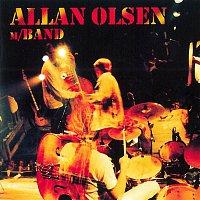 Allan Olsen – Live 96 (m/Band)