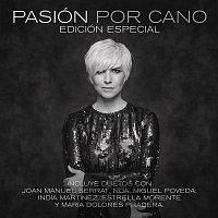 Maria Dolores Pradera, Pasion Vega – Pasión por Cano (Edición Especial)