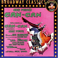 """Original Broadway Cast of """"Can-Can"""" – Can-Can"""
