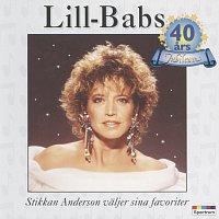 Lill-Babs – 40 ar som artist