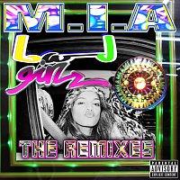 M.I.A. – Bad Girls [The Remixes]