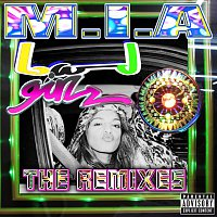 Bad Girls [The Remixes]