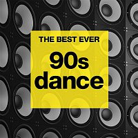 Various Artists.. – THE BEST EVER: 90s Dance