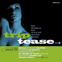 Julie London – Blue Note Trip Tease Part 2