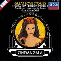 London Festival Orchestra, London Festival Chorus, Stanley Black – Cinema Gala: Great Love Stories