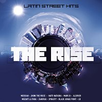 Různí interpreti – The Rise Latin Street Hits