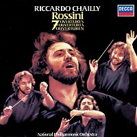 Riccardo Chailly, The National Philharmonic Orchestra – Rossini: Overtures