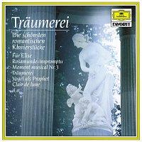 Přední strana obalu CD Traumerei