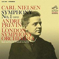 André Previn, Carl Nielsen, London Symphony Orchestra – Nielsen: Symphony No. 1 in G Minor, Op. 7