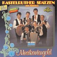 Kastelruther Spatzen – Musikantengold