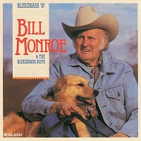 Bill Monroe & The Bluegrass Boys – Bluegrass '87