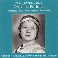 Artur Rother – Orfeo ed Euridice