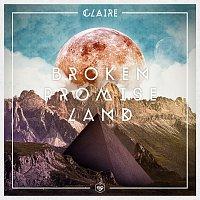 Přední strana obalu CD Broken Promise Land [EP]