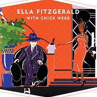 Ella Fitzgerald, Chick Webb And His Orchestra – Swingsation: Ella Fitzgerald With Chick Webb