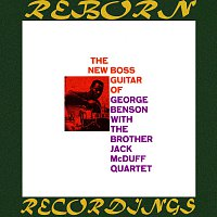 George Benson, Jack McDuff – The New Boss Guitar of George Benson (HD Remastered)