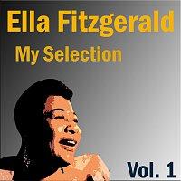 Přední strana obalu CD My Selection 1