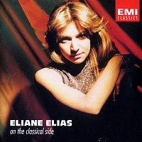 Eliane Elias – Eliane Elias - On The Classical Side