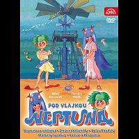 Různí interpreti – Pod vlajkou Neptuna I DVD